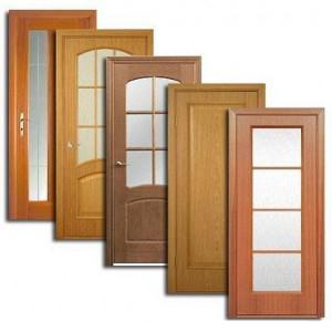 Двери, дверные блоки Кёнигсберга