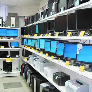 Компьютерные магазины Кёнигсберга