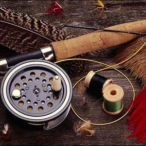 Охотничьи и рыболовные магазины Кёнигсберга