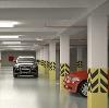Автостоянки, паркинги в Кёнигсберге