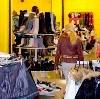 Магазины одежды и обуви в Кёнигсберге