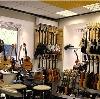 Музыкальные магазины в Кёнигсберге