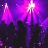 Ночные клубы в Кёнигсберге