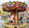 Парки культуры и отдыха в Кёнигсберге