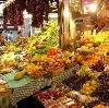Рынки в Кёнигсберге