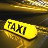 Такси в Кёнигсберге