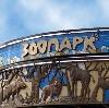 Зоопарки в Кёнигсберге