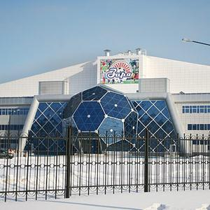 Спортивные комплексы Кёнигсберга