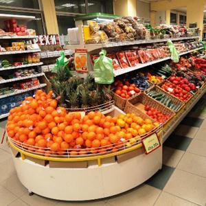 Супермаркеты Кёнигсберга